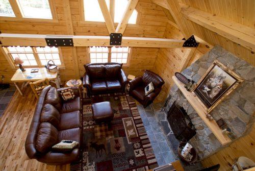 Cabin Rugs