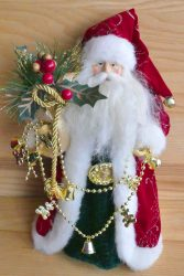 Traditional Father Christmas