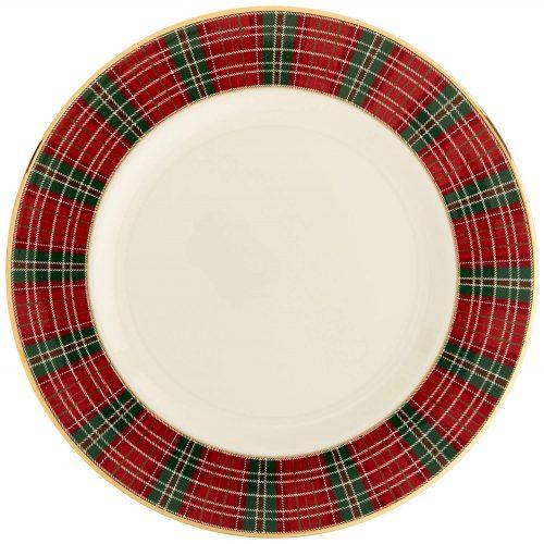 Lenox Winter Greetings holiday dinnerware