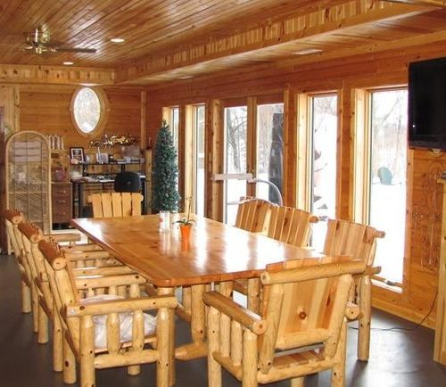 Cabin Furniture