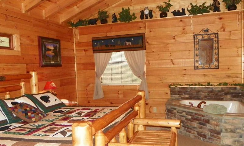 How To Choose Cabin Curtains For Your Log Home