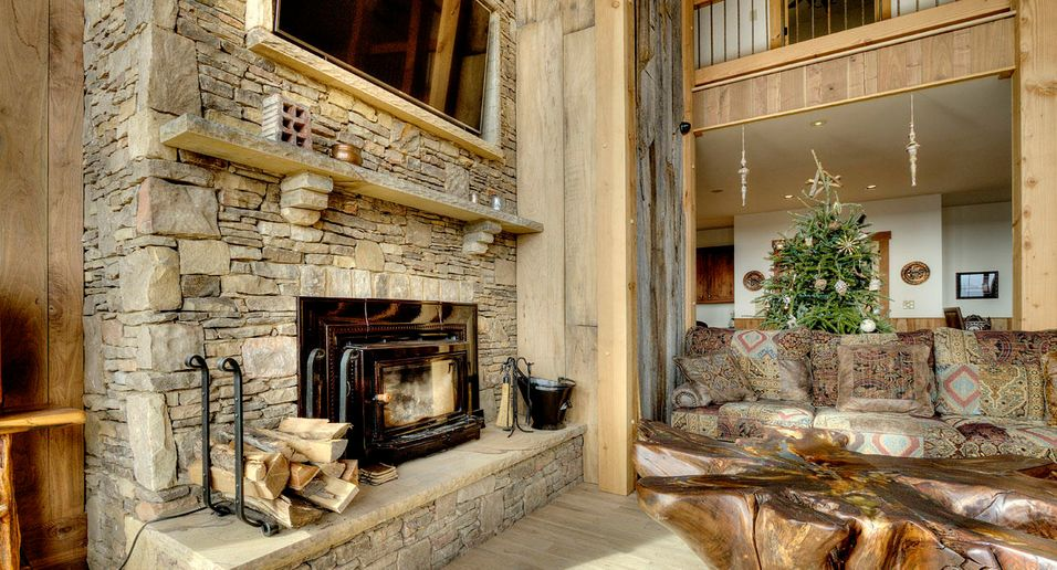 Decorating Log Home Interiors Everything Log Homes