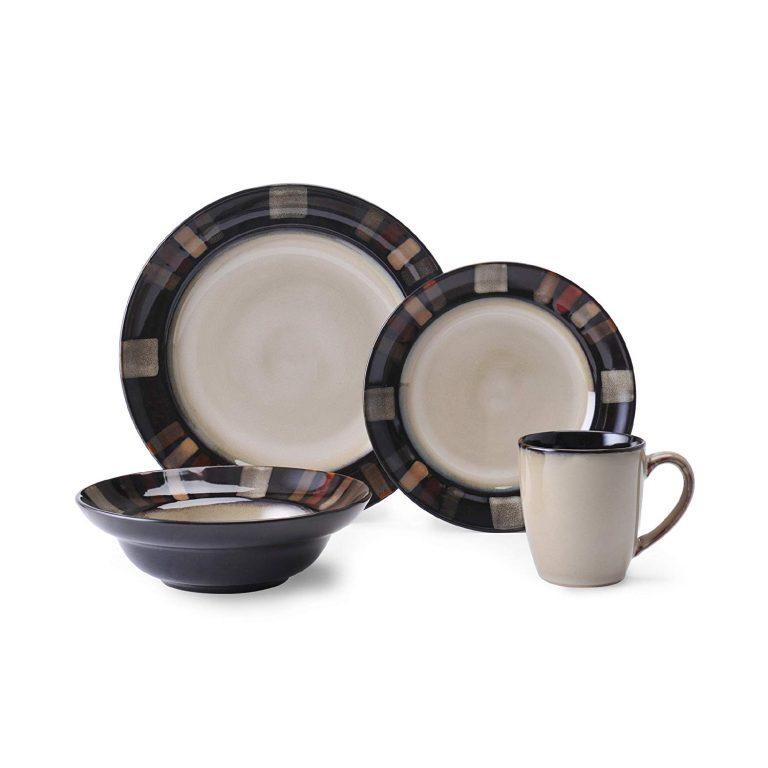 Pfaltzgraff Tahoe dinnerware set