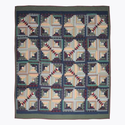 Patch Magic Wild Goose Quilt