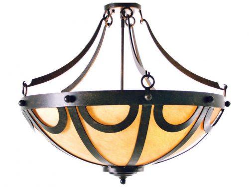 2nd Ave Designs Carousel pendant light