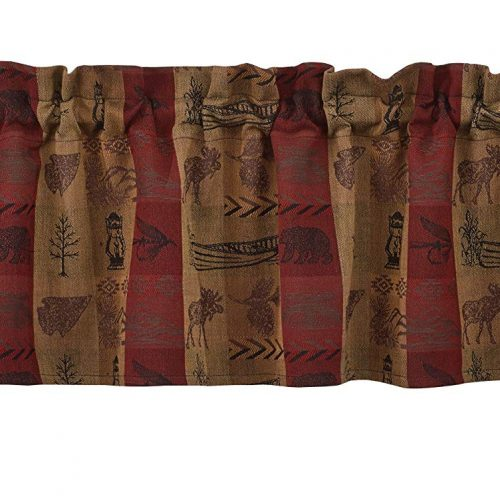 Park Designs High Country valance