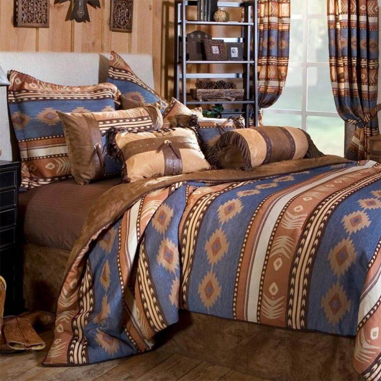 High Sierra Comforter set