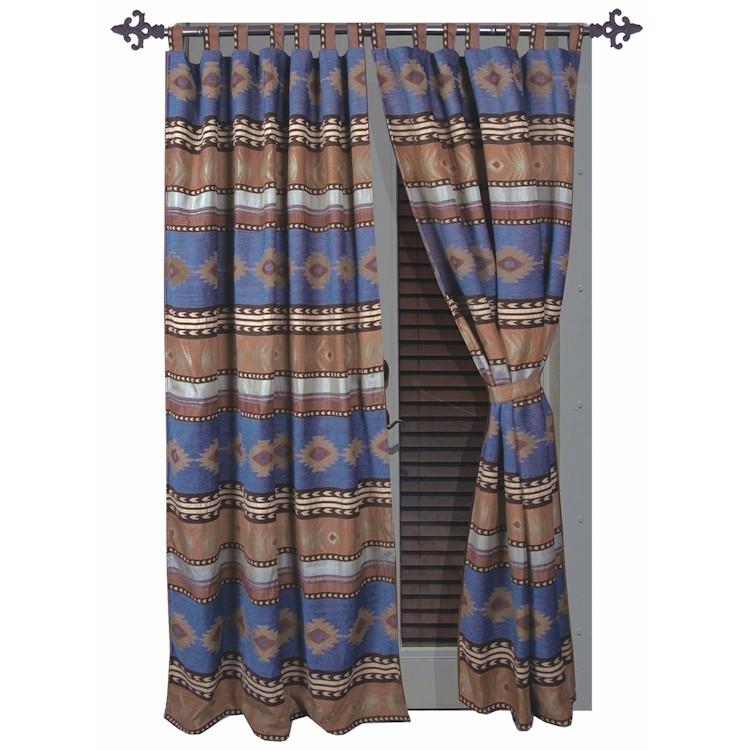 high sierra drapes