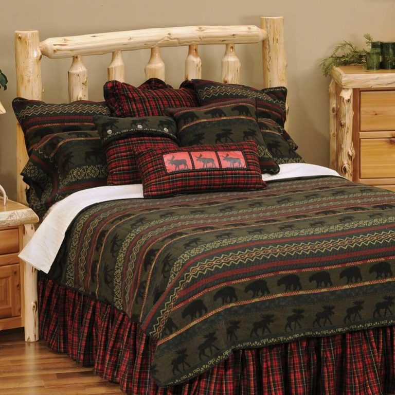 mcwoods bedspread collection