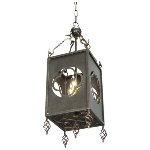 2nd Ave Design Paola 3 pendant light