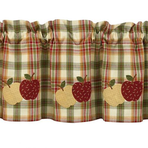 Park Designs apple valance