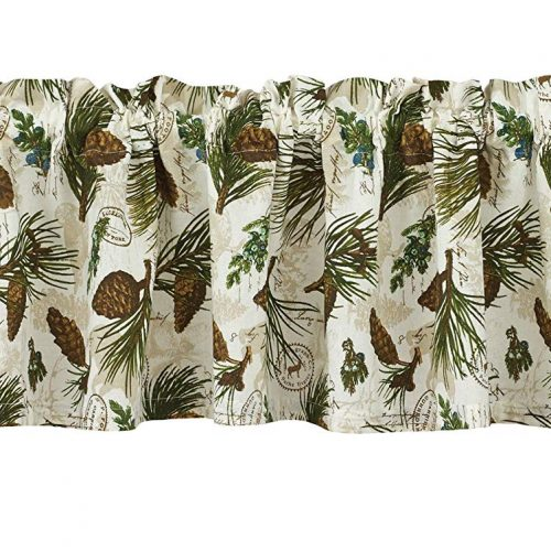 Park Designs Walk in the Woods valance
